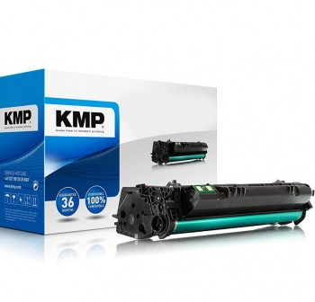 KMP Toner laser KMP12A7405 NEGRO (no original) 6.000pág.