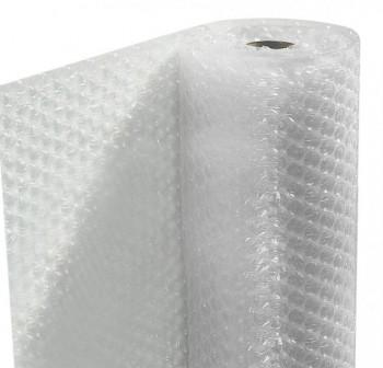 Rollo plástico burbujas precorte a 50cm 0,5x5m