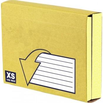 Bankers Box Pack 10 cajas extensibles para envios postales 235x55x160mm