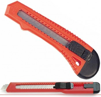 PRYSE Cutter blister