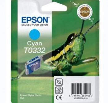 EPSON Cartucho inkjet T033240 cyan original
