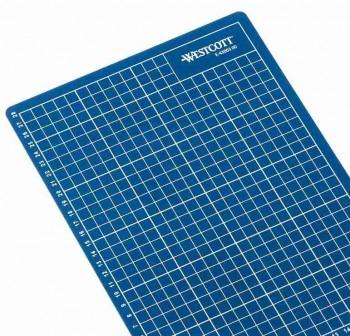 WESTCOTT Plancha previsora de cortes A3 (297x410x3mm)
