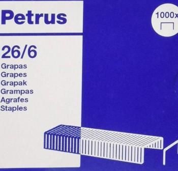 PETRUS Grapas mod.26/6 (5K)