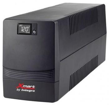 SAI (UPS) Integra ePlus 1100VA (Interactiva + Software)