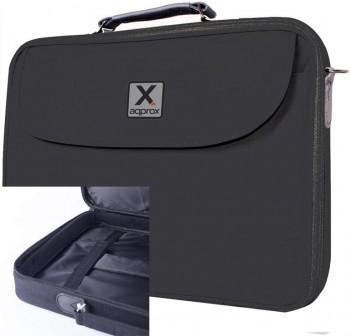 """APPROX Maletin portatil 15\"""" negro"""