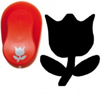 FIXO Taladro de formas 1,6cm TULIPAN