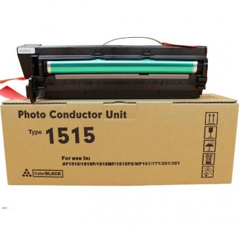 RICOH Tambor fotocopiadora TYPE1515 negro original (15k)