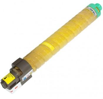 RICOH Toner laser SP C811 (15k) AMARILLO original