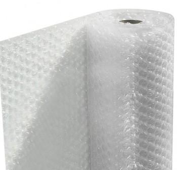 Rollo plástico burbujas 0'60X5m