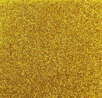 FIXO Bote 100gr purpurina metalizada ORO