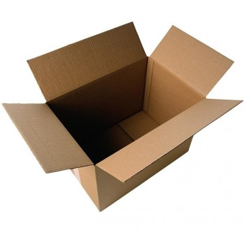 Pack 10 Cajas embalaje fondo automatico 304x217x110mm
