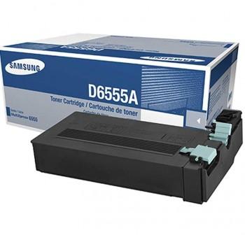 SAMSUNG Toner laser SCX-D6555A/ELS NEGRO original