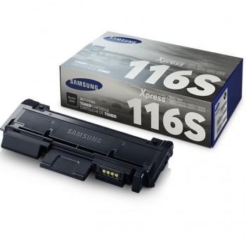 SAMSUNG Toner laser MLT-D116S/ELS negro original (1,2k)