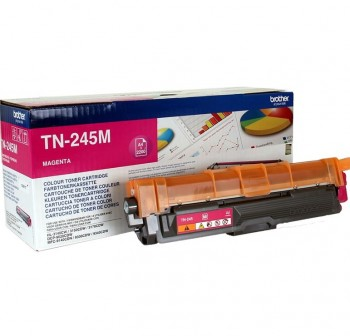 BROTHER Toner laser TN-245M original (2,2k) MAGENTA