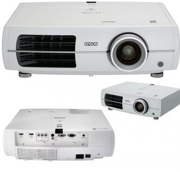 EPSON Videoproyector EH-TW3200  LCD 1800LUM 1920X1080 HDMI 16:9
