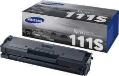 SAMSUNG Toner laser MLT-D111S/ELS negro original (1k)