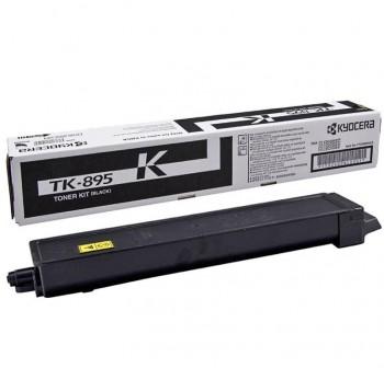 KYOCERA Toner TK-895K negro original FS-8020MFP