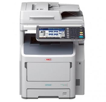 OKI Impresora laser color ES7470dn laser
