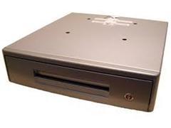 Casio Cajón Gris para QT6000/QT6100/serie TE sin detección de abertura Drawer Options QT