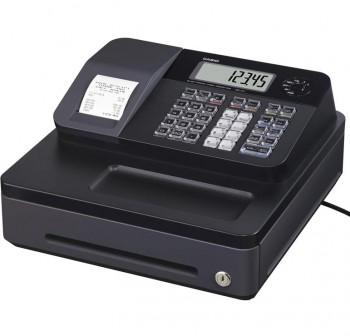Caja Registradora CASIO SE-G1SG ECR Mass