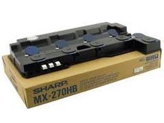 SHARP Bote residual MX-270HB original