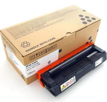 RICOH Toner laser 406348 NEGRO original (2,5k) (SPC231/232/310/311/312/242)