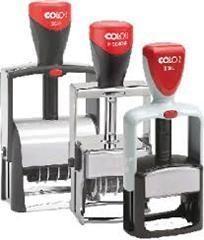 COLOP Sello numerador S-610 automatico