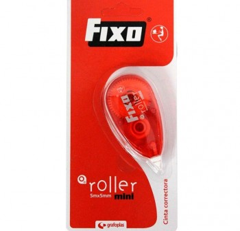 "FIXO Corrector roller ""mini\"" 5mm x 5m"