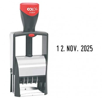 COLOP Sello preimpreso 2100 24x41 automatico