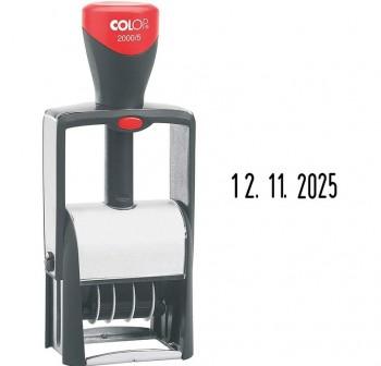 COLOP Sello formulario 2000/WD fechador automa