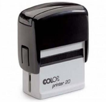 COLOP Sello preimpreso P-20 automat.formulas ALBARAN