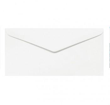 KORES/GPV Sobre 115x225 blanco silicona (pack25) AMERICANO