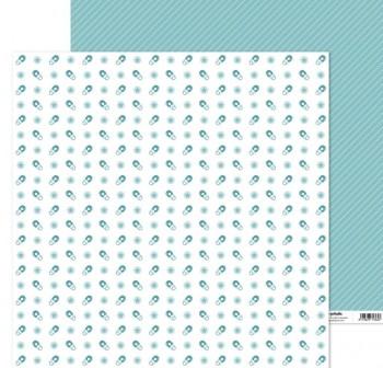 ANITA PAPEL SCRAP 30,48x30,48CM (12x12\c) MI SOL (IMPERDIBLES)