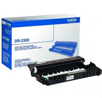 BROTHER Tambor laser DR-2300 original (12k)
