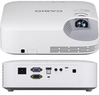 Videoproyector CASIO XJ-V serie Core 2700 lúmenes XGA
