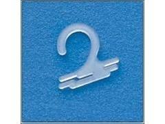 """F7I Caja de ganchos plasticos de 35mm \""""hook gancho\"""" (5.000uds.)"""