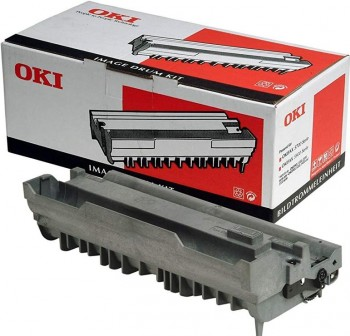 OKI Toner laser OP10i negro original 2,5k