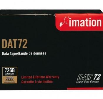 Cartucho de datos Imation DDS-5 72GB