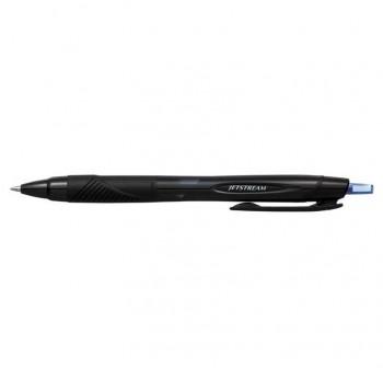 Bolígrafo retráctil Uni-ball jetstream sport trazo 0,7mm azul