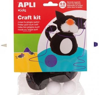 APLI B.carft kit gato