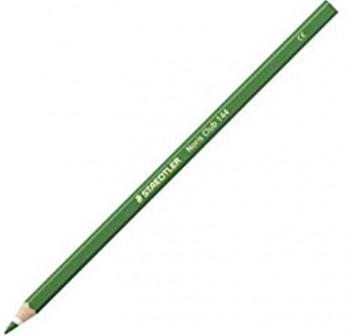 Caja  12 lapices de colores Staedtler noris club verde oscuro