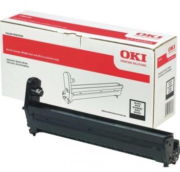 OKI Tambor laser EP-CART-OKIOFF.120 orig.10k