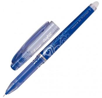 Bolígrafo borrable Frixion Point azul