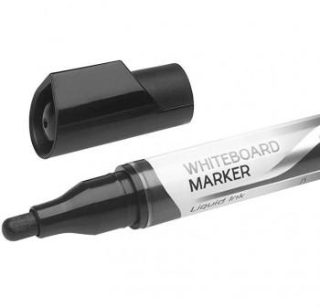 Marcador pizarra Velleda Ink Pocket tinta liquida trazo medio negro