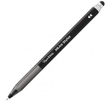 Bolígrafo Inkjoy Stylus negro