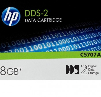 DATA TAPE DDS-2 4MM-120M/8GB C5707A