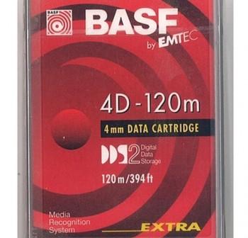 EMTEC DATA TAPE 4MM-120M 4GB