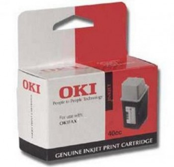 OKI Cartucho inkjet COLOR-CART color original