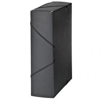 5STAR Carpeta proyecto 25mm. NEGRO