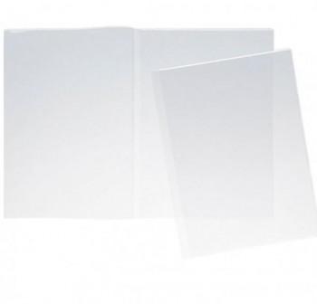 GEMO Portamenu PVC diptico A4
